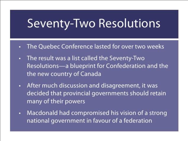 Quebec Conference 2